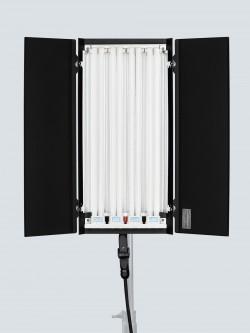 видеосвет с лампами RDL аналог Diva-Light