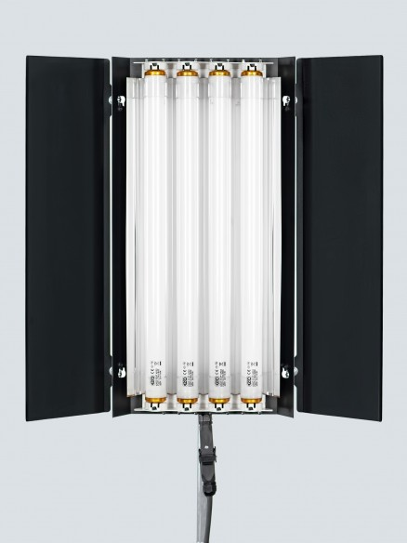 Видеосвет с лампами Kino flo 2 ft RDL600F