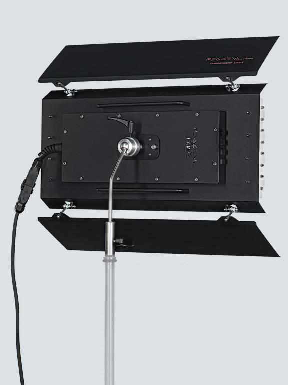 Видеосвет с лампами Kino flo 2ft RDL600F