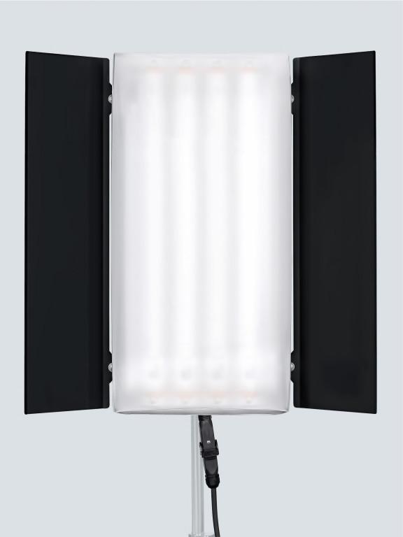 Видеосвет RDL600F с рассеивателем