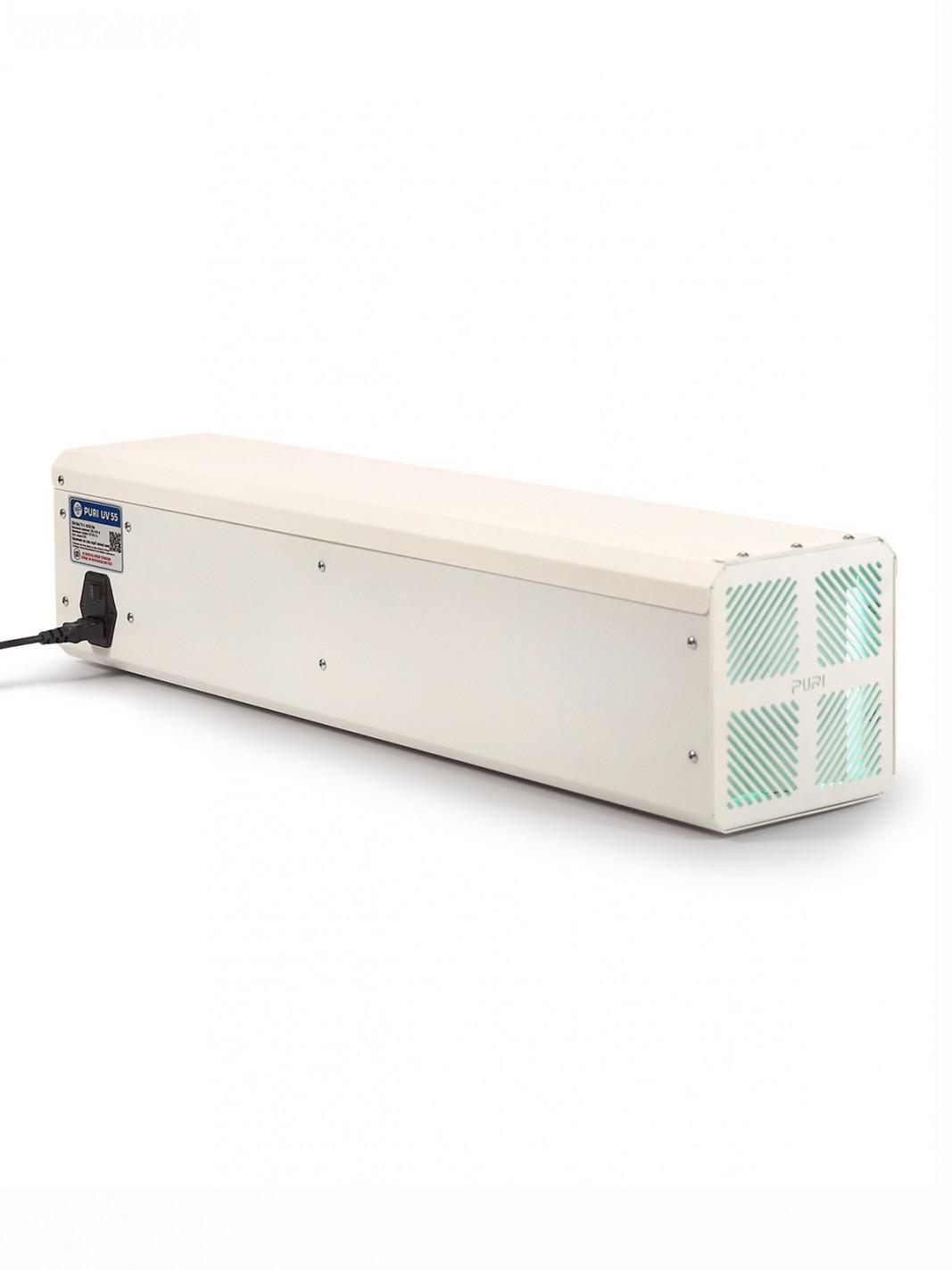 Bactericidal recirculator PURE UV55...